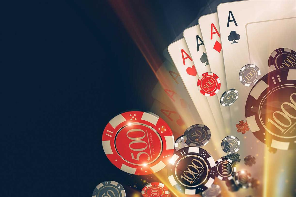Exactly How To Play Casino Poker In A Casino
